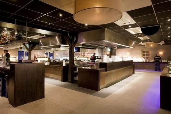 Wokrestaurant Eastern Plaza Elst (Utr)