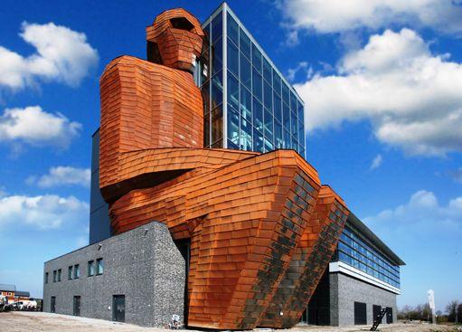 Museum menselijk lichaam nederland