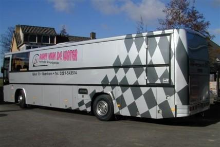 Wat kost een touringcar kopen